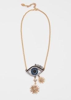 Elizabeth Cole Ravana Necklace