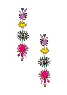 Elizabeth Cole Roy Earrings