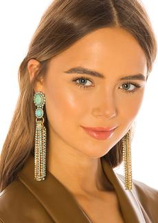 Elizabeth Cole Tina Earrings