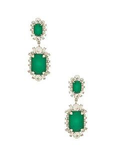 Elizabeth Cole x REVOLVE Piper Earrings