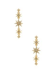 Elizabeth Cole Gilda Earring