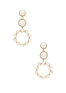Elizabeth Cole Marge Earrings