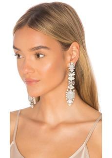 Elizabeth Cole Phee Earrings