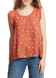 Ella Moss Declyn Printed Sleeveless Top