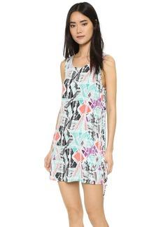 Ella Moss Ailani Mini Dress