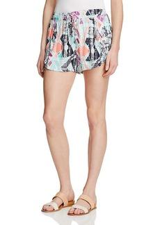 Ella Moss Ailani Printed Shorts