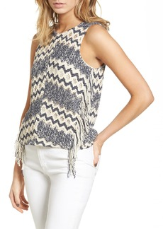 Ella Moss Alexandria Sleeveless Sweater