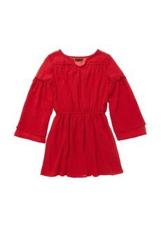 Ella Moss Alisa Elastic Waist Dress