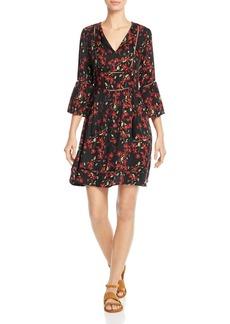 Ella Moss Alita Printed Dress