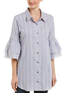 Ella Moss Bell-Sleeve Tunic