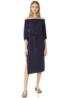Ella Moss Bella Midi Dress