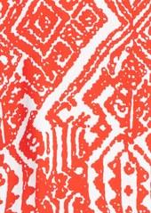 Ella Moss 'Biarritz' Print Romper