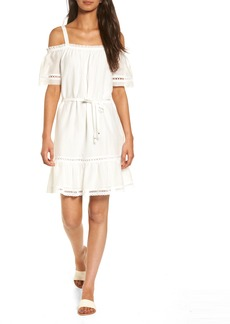 Ella Moss Brigitte Off the Shoulder Dress