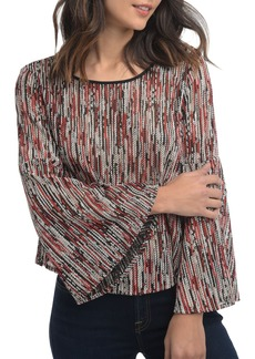 Ella Moss Camella Knit Top