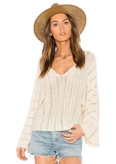 Caprisa Crochet Sweater