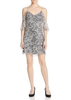 Ella Moss Carlotta Printed Silk Dress - 100% Bloomingdale's Exclusive