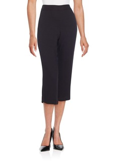 Ella Moss Cropped Trousers