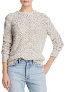 Ella Moss Delfina Cutout Sweater
