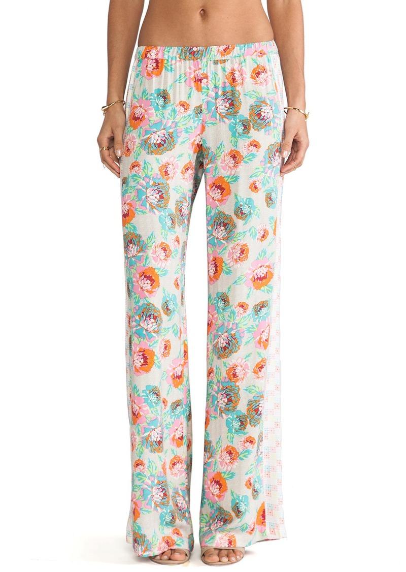 Ella Moss Delilah Floral Pants