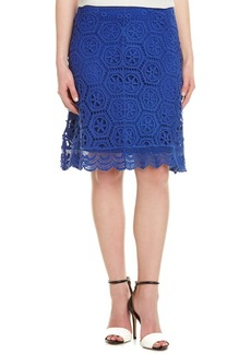 Ella Moss Ella Moss Crocheted Skirt