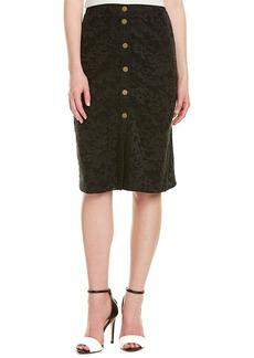 Ella Moss Ella Moss Embroidered Skirt