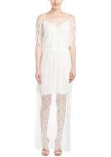 Ella Moss Ella Moss Lace Maxi Dress