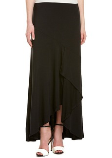 Ella Moss Ella Moss Ruffle Maxi Skirt