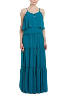 Ella Moss Ella Moss Tiered Maxi Dress