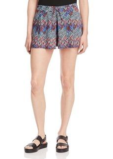 Ella Moss Kaliso Printed Shorts