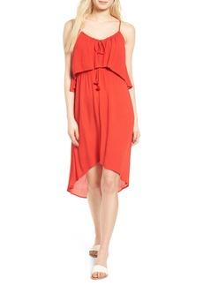 Ella Moss Katella High/Low Dress