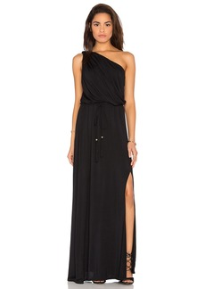 Ella Moss Leda One Shoulder Dress