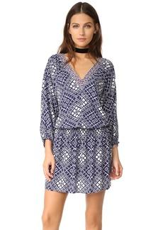 Ella Moss Lilia Mini Dress