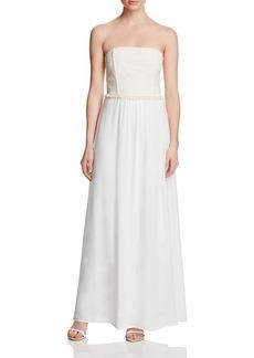 Ella Moss Lilita Strapless Maxi Dress