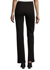 Ella Moss Lovelean Straight-Leg Pants