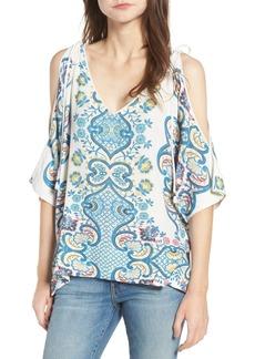 Ella Moss Lover Tapestry Tunic