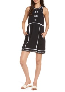 Ella Moss Marini Shift Dress