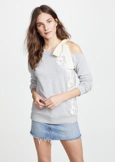Ella Moss Meadow Lark Sweatshirt
