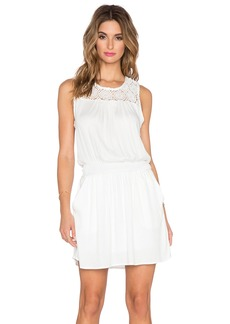 Ella Moss Noa Cinch Waist Dress