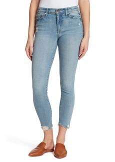Ella Moss Skinny Ankle Jeans (Daydreamin)
