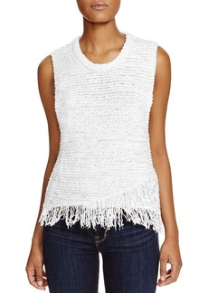 Ella Moss Sleeveless Sweater - Bloomingdale's Exclusive