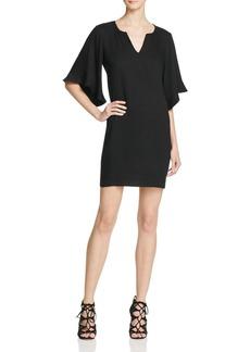 Ella Moss Stella Crepe Dress