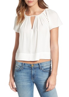 Ella Moss Stella Crop Top