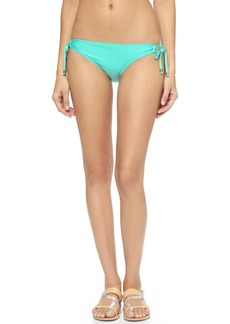 Ella Moss Stella Tunnel Bikini Bottoms
