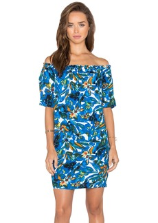 Ella Moss Tahiti Garden Dress