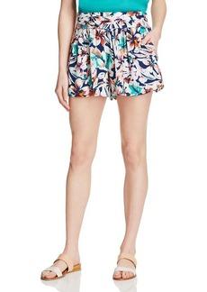 Ella Moss Tahiti Printed Shorts