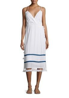 Ella Moss Tamani Sleeveless Midi Dress