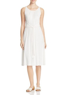 Ella Moss Tie Waist Dress