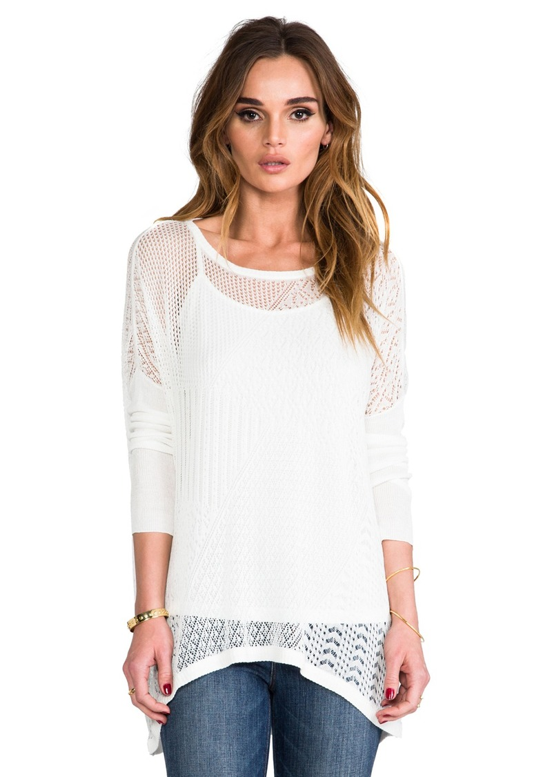 Ella Moss Tori Sweater