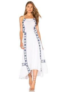 Ella Moss Usiku Maxi Dress