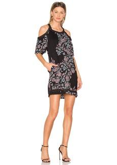 Wanderer Floral Dress